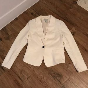 H&M blazer with pockets size 10